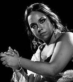 María Terremoto actuará en el Festival de Jerez 2018