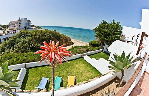Apartamentos Villas Flamenco frente al mar en Conil
