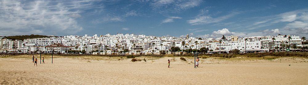Playa de Los Bateles - Ferienwohnungen in Conil