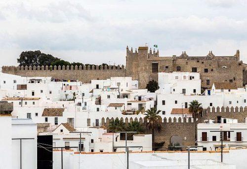 Vejer - Alquiler de Apartamentos Villas Flamenco