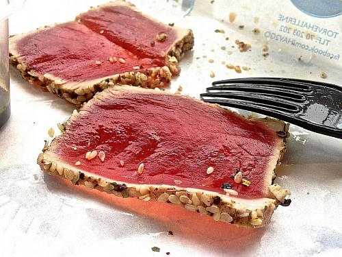 Wild Red Tuna from Almadraba - Holiday Rentals in Conil