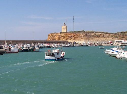 Nautical Activities - Holiday Rentals in Conil