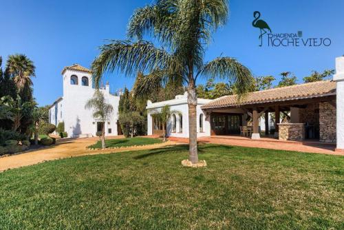 Hacienda Roche Viejo - Ferienwohnungen in Conil