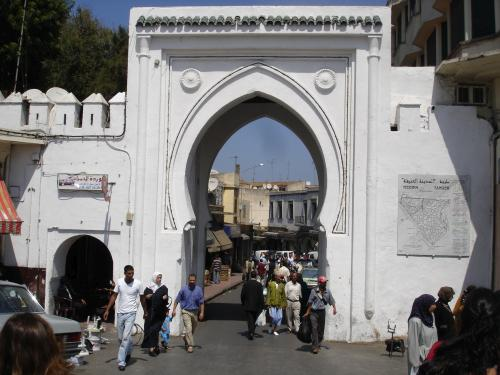 Excursion to Tangier - Holiday Rentals in Conil