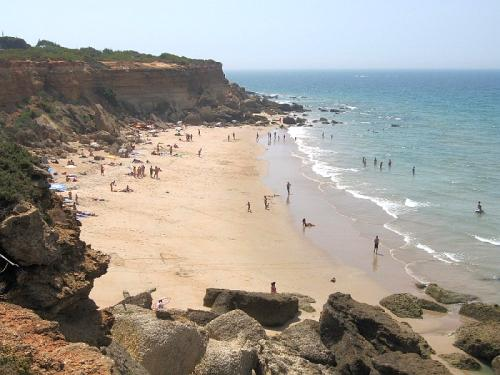 Calas de Roche - The 5 best beaches in Cadiz