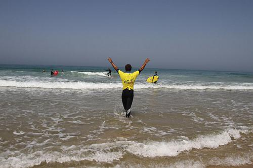 Surf School in Conil - Villas Flamenco