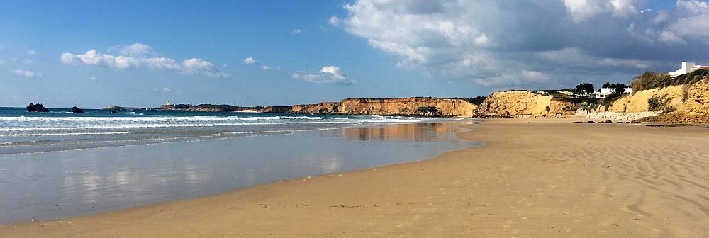 Fuente del Gallo - The 5 best beaches in Cadiz