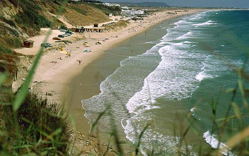 La Fontanilla - The 5 best beaches in Cadiz