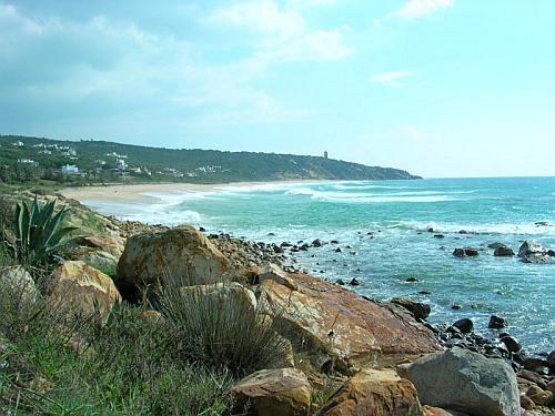 Los Alemanes - The 5 best beaches in Cadiz
