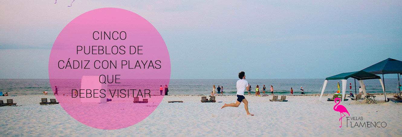 pueblos de cádiz con playa