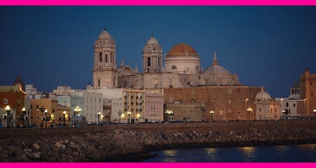 chirigotas de Cádiz