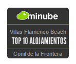 Mi Nube Villas Flamenco Beach