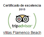 Tripadvisor Villas Flamenco Beach