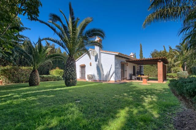 Hacienda Roche Viejo- Accommodation Flamenco Villas in Conil