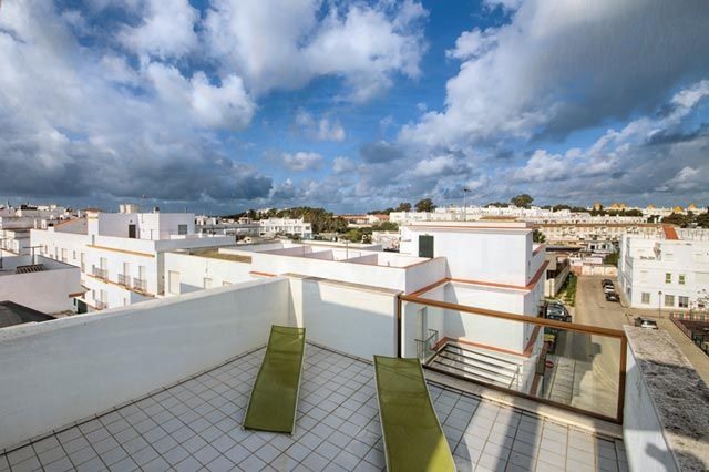 Villas Flamenco Rentals- Accommodation Flamenco Villas in Conil